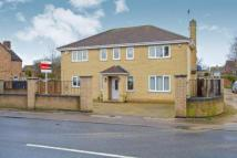 Detached house for sale in Bassenhally Road...