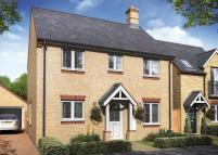 4 bed new home in Off Spalding Road...