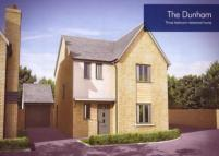 3 bed new property in Hampton Vale West...