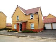 4 bed Detached house for sale in Kennedy Street...