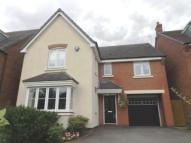 Detached property for sale in Rubery Lane, Rubery...