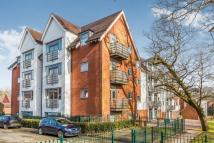 1 bedroom Flat for sale in Griffin Close...