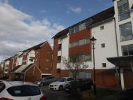 Flat in Woodbrooke Grove...