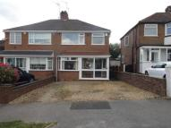 3 bed semi detached home in Woodlands Road, Rubery...