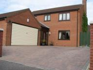 4 bed Detached property for sale in Seacroft Drive, Skegness...