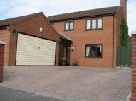 4 bed Detached property for sale in Seacroft Drive, Skegness...