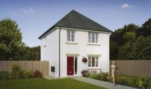 3 bed new home for sale in Mill Lane, Huthwaite...