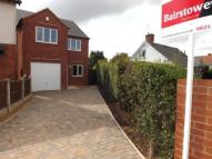 3 bed new home for sale in Forest Road, Skegby...