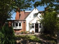 semi detached house for sale in Teversal Village...