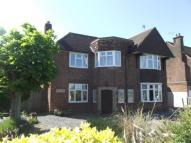 4 bedroom Detached house in Siddalls Drive...