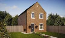 3 bed new property for sale in Mill Lane, Huthwaite...