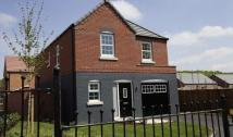4 bedroom new home in Huthwaite...