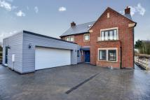 new property for sale in Pear Tree Lane...