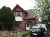 Sutton Passeys Crescent Detached property for sale