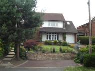 3 bed Detached property for sale in Cossall Road, Trowell...