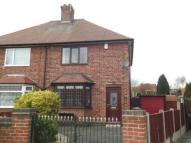 Welwyn Road semi detached house for sale
