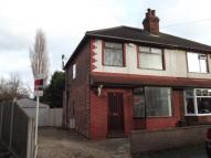 3 bedroom semi detached house for sale in Ringwood Crescent...