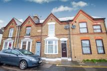 Terraced property for sale in Essex Street, Whitstable...