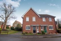 semi detached house for sale in Updown Way, Chartham...