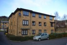 1 bedroom Flat in Priory House...