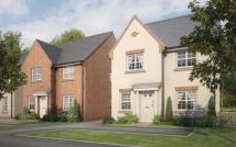4 bed new property in Sandwich Road, Whitfield...