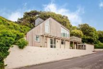 Detached home for sale in Radnor Cliff, Folkestone...