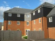 2 bedroom Flat for sale in Carter Close, Hawkinge...