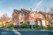 5 bed Detached house for sale in Ragstone Court, Ditton...