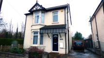 4 bed Detached house for sale in Vicarage Road, Halling...