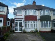 3 bedroom semi detached house for sale in Middle Meadow Avenue...