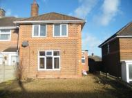 3 bed semi detached house in Hunslet Road, Birmingham...