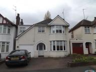 Detached property in Birdlip Grove...