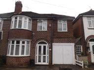 semi detached property for sale in Worlds End Lane, Quinton...