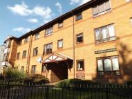 1 bed Retirement Property for sale in Guardian House...