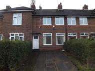 Terraced home for sale in Firsby Road, Quinton...