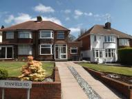 Stanfield Road semi detached property for sale