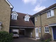 3 bedroom semi detached home for sale in Cutter Close, Upnor...
