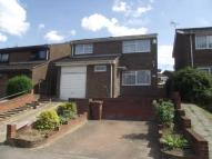 Detached house in Rede Court Road...