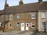 Terraced property for sale in Wainscott Road...