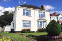 4 bedroom Detached property for sale in Banks Road, Rochester...