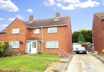 5 bedroom semi detached home in Miskin Road, Hoo...