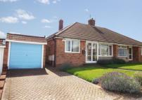 Bungalow for sale in Romsey Close, Rochester...