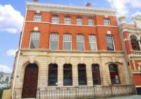 3 bed Flat for sale in High Street, Chatham...