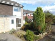 2 bed End of Terrace house for sale in Chichester Close...