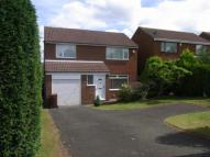 3 bed Detached property for sale in Poynings Close...