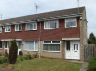 3 bedroom End of Terrace home for sale in Chichester Close...