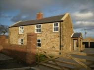 4 bed new house in Cramlington...