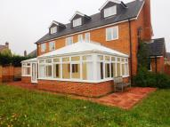 Detached property for sale in Lion Bridge Close...