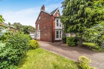 5 bed semi detached house in Cornfield Road...