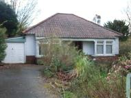 Bungalow in Eastern Way, Ponteland...